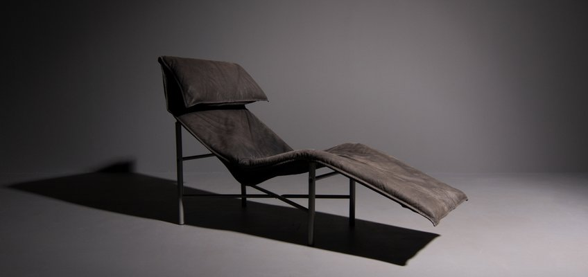 Lounge Chair By Tord Björklund For Ikea 1980s 1