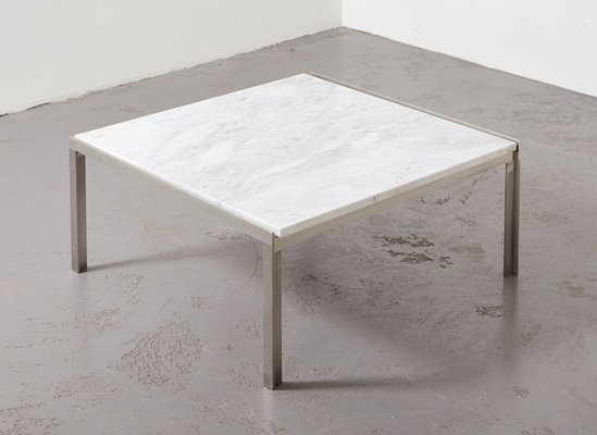 Marble Coffee Table 1960s