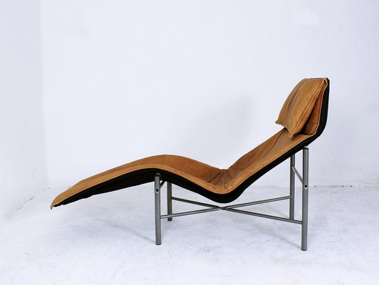 Vintage Skye Chaise Lounge By Tord Bjorklund For Ikea For Sale At
