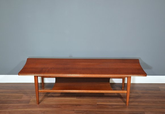 Mid Century Coffee Table By Richard Hornby For Heals 1960s