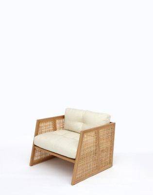 Terrazza Armchair By Nada Debs