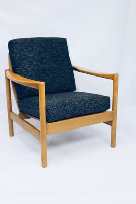 Scandinavian Armchair 1950s For Sale At Pamono