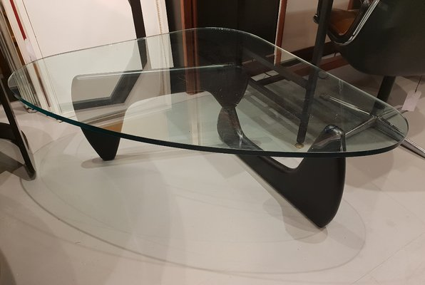Coffee Table By Isamu Noguchi 1950s For Sale At Pamono