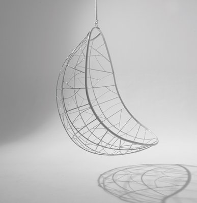 Peachy Nest Egg Swing Chair From Studio Stirling Theyellowbook Wood Chair Design Ideas Theyellowbookinfo