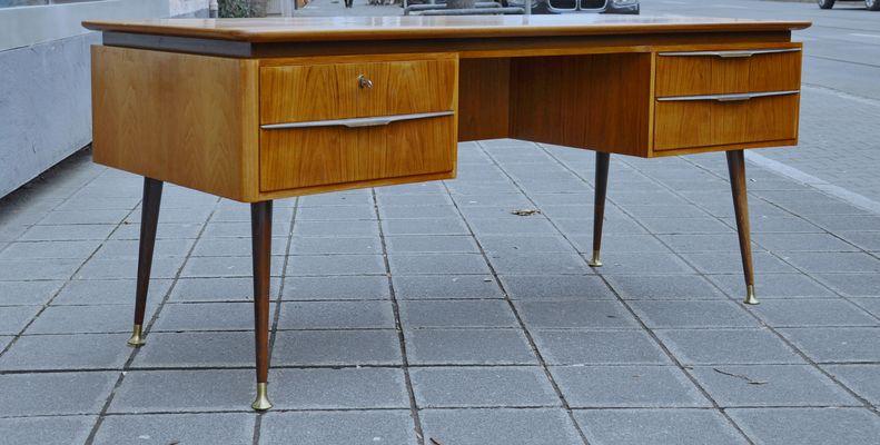 vintage desk from behr 1950s 6