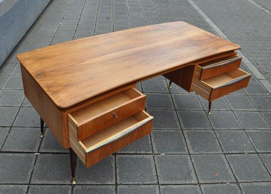 vintage desk from behr 1950s 2