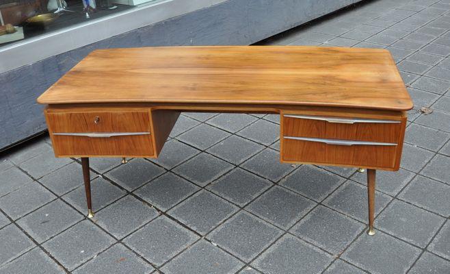 vintage desk from behr 1950s 1