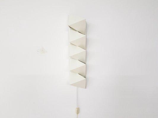 Applique De Géométrique Murale Dijkstra Lampen1960s dCBeQoWExr