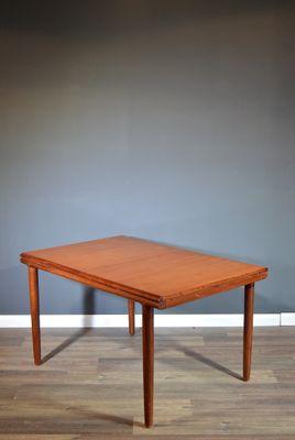 Mid Table Extensible Century En TeckDanemark PkOZXiuT