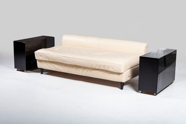 Vintage Sofa Or Daybed By Eileen Gray