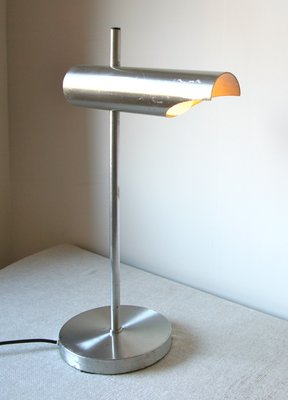 Lampe de table néerlandaise Fugue Raak en métal, Maija