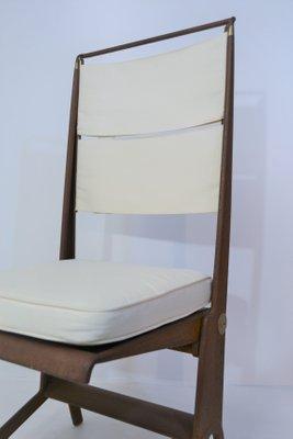 Jean Pliante Chaise Prouvé Par Pour Tecta1985 BdoxeC