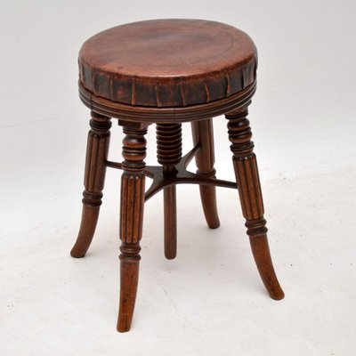 Antiques 2019 Latest Design Edwardian Step Stool Edwardian (1901-1910)