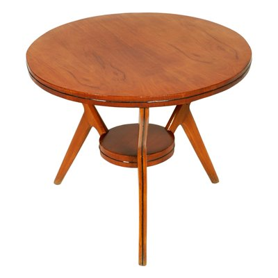 Mobili In Rattan Palermo.Mid Century Coffee Table By Ico Luisa Parisi For Permanente