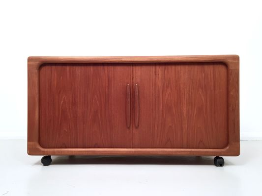 Mid Century Danish Credenza : Mid century danish credenza by dyrlund s for sale at pamono