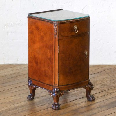 sale retailer 1765e 6f667 Bedside Cabinets from Berick Furniture, 1920s, Set of 2
