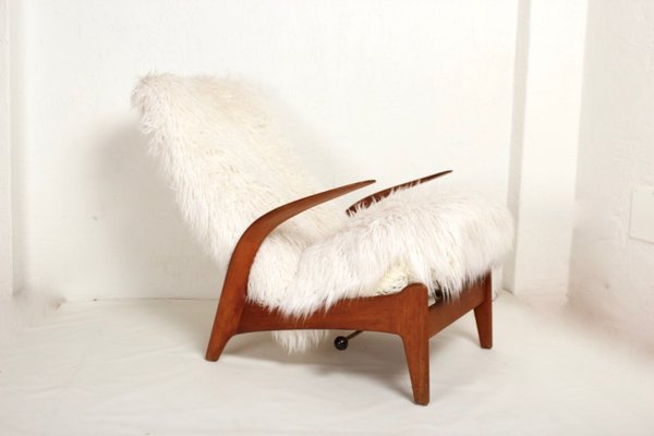 Groovy Rock N Roll Rocking Chair By Rolf Rastad Adolf Reling For Arnestad Bruk 1950S Unemploymentrelief Wooden Chair Designs For Living Room Unemploymentrelieforg