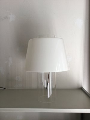 Table Lamp by Yki Nummi for Sanka, 1960s