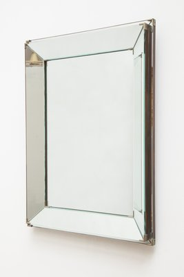 Rectangular Two Banded Art Deco Mirror 1929 For Sale At Pamono