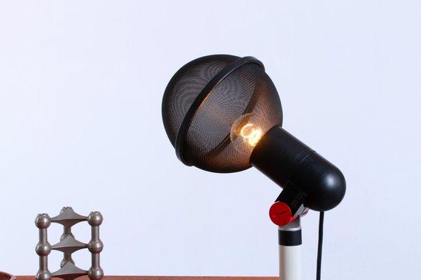 de de Micro Roger Ercoaños Lámpara mesa 70 Tallon para Micrófono kwOPXiuTZ