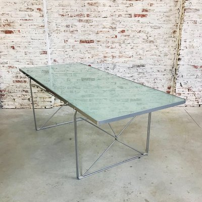 Moment Dining Table By Niels Gammelgaard For Ikea 1980s For Sale At Pamono