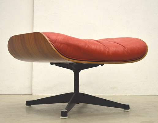 Ray Charles Eames For Ottoman By Lounge Chairamp; Hille1950sSet 8k0nwOPX