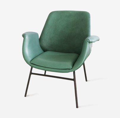 Mid Century Modern Armchairs From Stol Kamnik Set Of 2 For Sale At