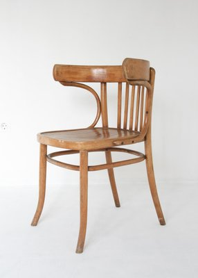 Amazing Bistro Dining Chair By Michael Thonet For Thonet Mundus 1930S Gmtry Best Dining Table And Chair Ideas Images Gmtryco