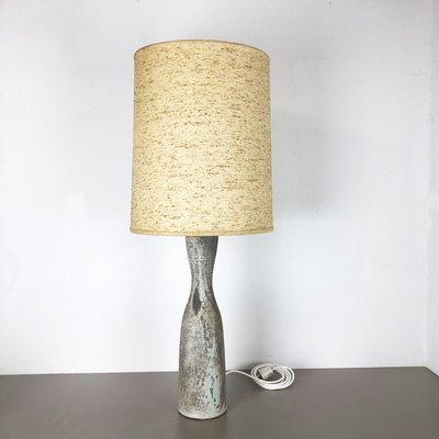 Ceramic Studio Pottery Table Light By Piet Knepper For Mobach 1960s For Sale At Pamono
