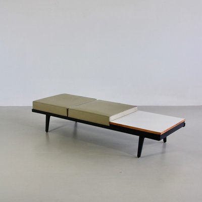 Brilliant Vintage Model 5993 Modular Contract Bench By George Nelson For Herman Miller 1958 Andrewgaddart Wooden Chair Designs For Living Room Andrewgaddartcom