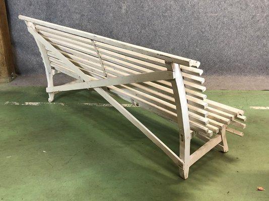 Panchine Da Giardino In Legno : Panchina da giardino in legno anni in vendita su pamono
