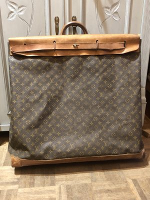 9171fe7f08b8 Large Travel Bag from Louis Vuitton