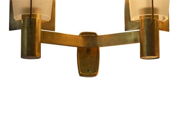 Lampada Vintage Da Parete : Lampade da parete vintage di stilnovo set di 2 in vendita su pamono