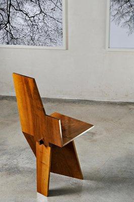Mosoo Skulpturaler Stuhl Mosoo Skulpturaler Von Kaaron OPk80wn