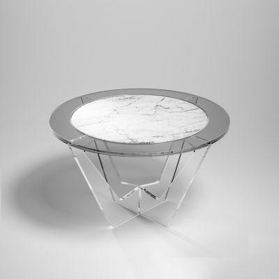 Table Basse Ronde Hac de Madea Milano