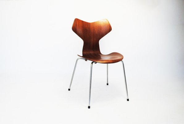 Stunning Vintage Danish Arne Jacobsen Plywood Chair Furniture Chairs
