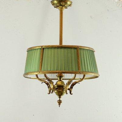 antike lampen messing spanischer stil