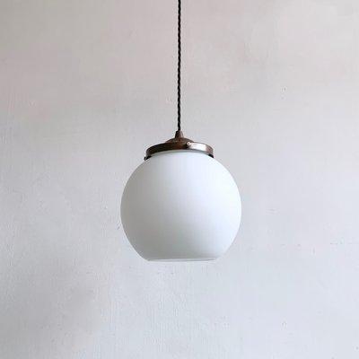 Lampe Mate Vintage Suspension Globe À c3F1KTlJ