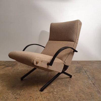 By Borsani For P40 Pamono Chair Sale At Osvaldo Lounge Tecno YmIb6yf7gv