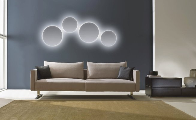Eclipsium Wall Light By Mbe Design For Mimax Lighting