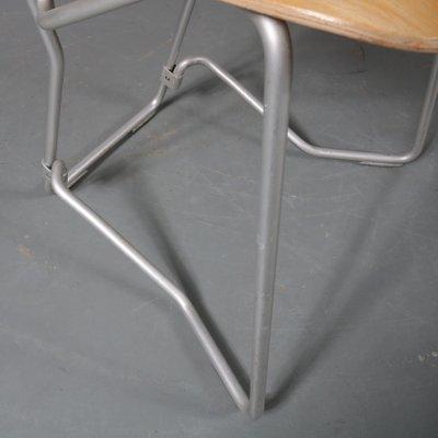 Zollinger Sohre1950er für Stuhl Armin Wirth Aluflex von bf6Yv7Igy