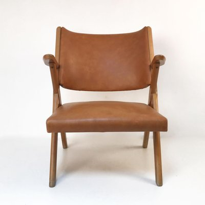 Awe Inspiring Mid Century Modern Easy Chair From Dal Vera Beatyapartments Chair Design Images Beatyapartmentscom