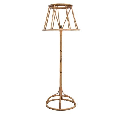 Bamboo Floor Lamp 1960s For At Pamono
