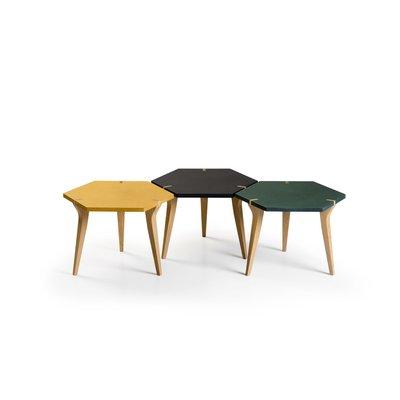 Niedriger Tabuli Tisch Von Vincenzo Castellana Für Desine 2018 Bei