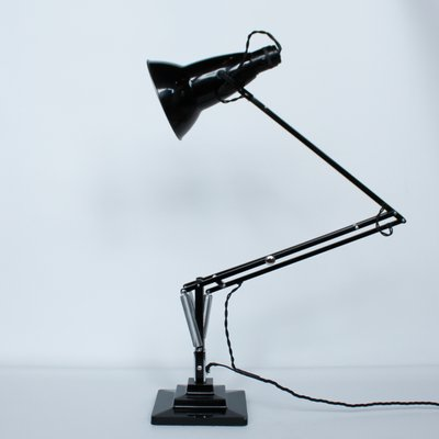 Vintage Anglepoise Desk Lamp By George Carwardine For Herbert
