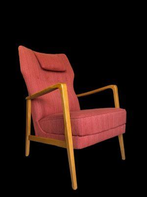 Granville Wingback Chair Reviews Joss Main