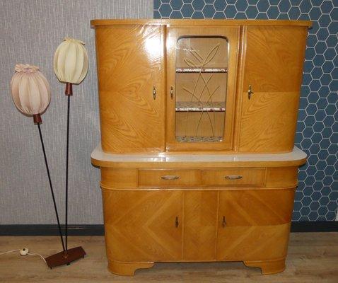 Mobiletto da cucina grande, Germania, anni \'60