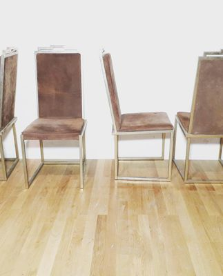 Vintage Table 4 Chairs Set 1970s For Sale At Pamono