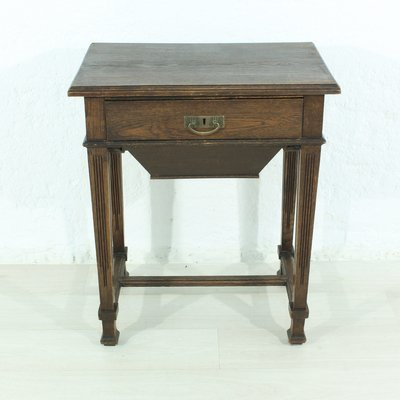 vintage sewing table 1920s 1