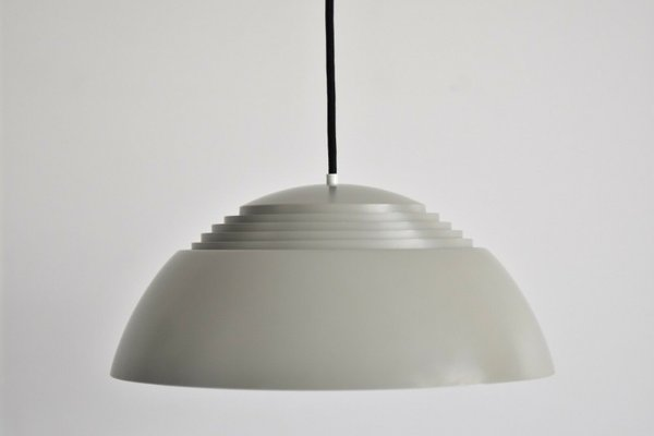 Vintage Aj Royal Ceiling Lamp By Arne Jacobsen For Louis Poulsen